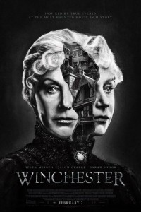 La Malédiction Winchester  (2018)