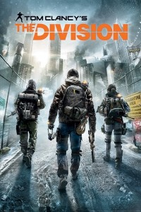 The Division (2018)