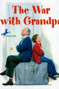 The War with Grandpa (2018)