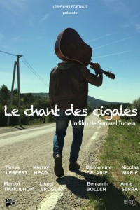 Le Chant des cigales (2018)