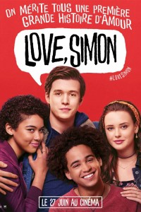 Love, Simon (2017)