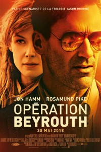 Opération Beyrouth (2017)