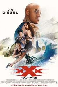 xXx : Reactivated (2017)