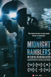 Midnight Ramblers (2017)