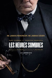 Les heures sombres (2017)