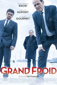 Grand froid (2017)
