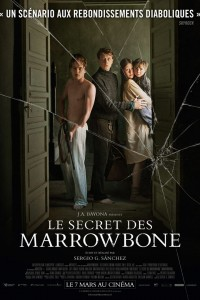 Le Secret des Marrowbone (2017)