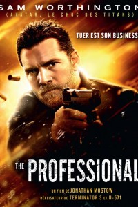 The Professional (2017)