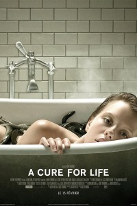 A Cure for Life (2017)