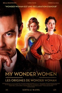 My Wonder Women (2017)