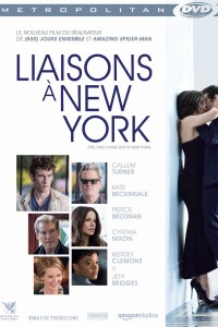 Liaisons à New York (2017)