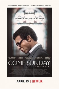 Come Sunday (2017)