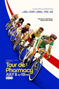 Tour de Pharmacy (2017)