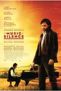 The Music Of Silence (2017)