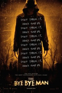 The Bye Bye Man (2017)