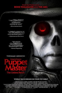 Puppet Master: The Littlest Reich (2017)