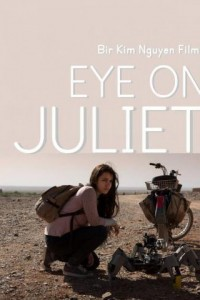 Eye On Juliet (2017)