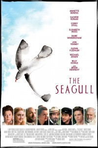 The Seagull (2017)
