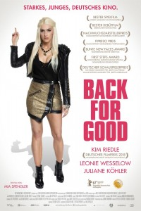 Back For Good (2017)
