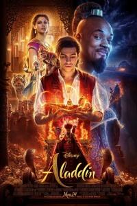 Aladdin 2021 Stream