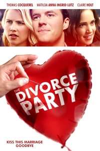The Divorce Party (2019)