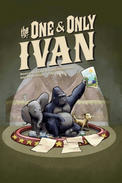 The One and Only Ivan (2020)