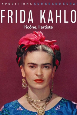 Exhibition On Screen: Frida Kahlo (2020)