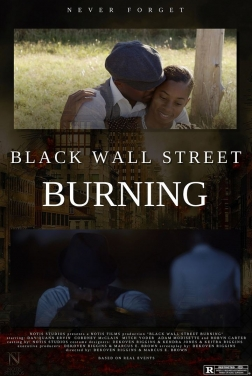 Black Wall Street Burning (2020)