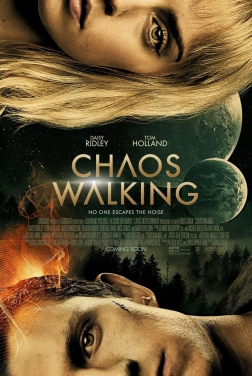 Chaos Walking (2021)