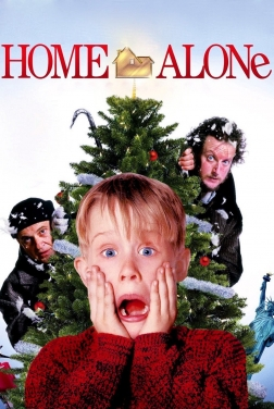 Home Alone Reboot (2021)