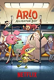 Arlo the Alligator Boy (2021)