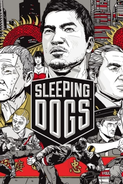 Sleeping Dogs (2021)