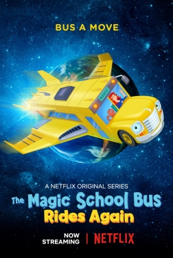 The Magic School Bus (2021)