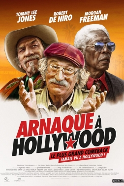 Arnaque à Hollywood (2021)